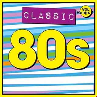 DJ Paul classic 80's come back