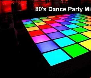 80's Dance Party Mix