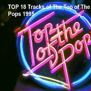 TOP 18 Tracks of The Top of The Pops 1995 (1)