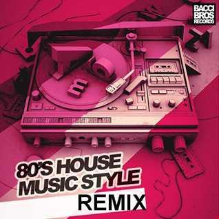 Hits remixes 80's house mix dj Paul