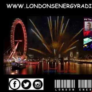 DJ Paul's Energy Radio Mix Vol 1