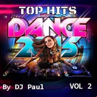 Top Dance Remixes 2015.Vol2