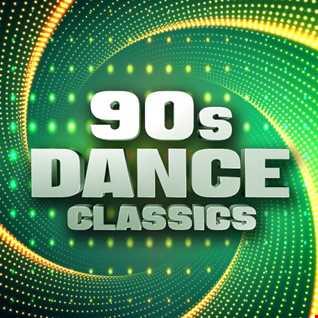 DJ Paul Remix of 90's classic Dance 2021