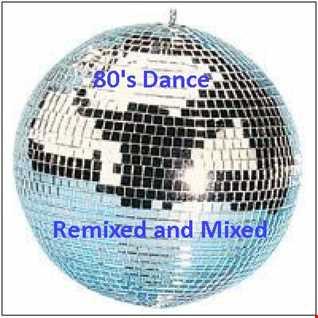 80's Remixed & Mixed