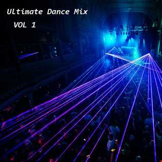 Ultimate Dance Mix 2015 Vol 1