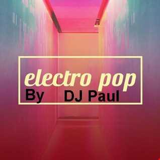DJ Paul With New Electro POP 2021