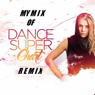 Dance Super Chart REMIXXXXX(Reload)