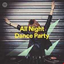 All Night Dance Mix