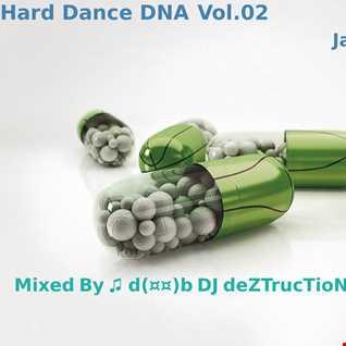 Hard Dance DNA Volume 02 Jan 2015