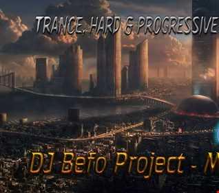 DJ Befo Project - Metropolis (Long Version)