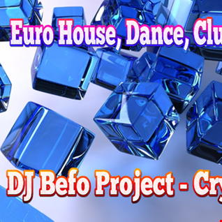 DJ Befo Project - Crystals
