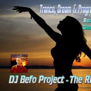 DJ Befo Project - The Rising