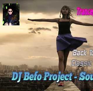 DJ Befo Project - Sound Pound