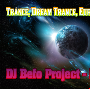 DJ Befo Project - Magnetic (Soft Mix)