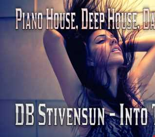 DB Stivensun   Into The Groove