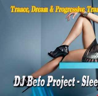 DJ Befo Project - Sleeping Away