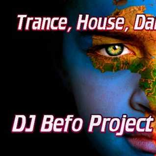 DJ Befo Project - Africa