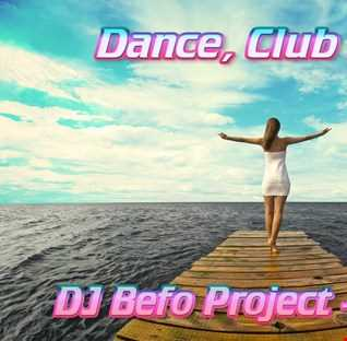 DJ Befo Project - Weight