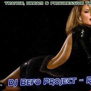 DJ Befo Project - Reborn