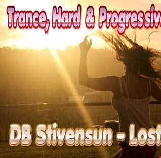 DB Stivensun   Lost Continent