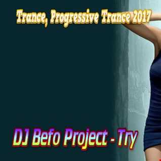 DJ Befo Project - Try
