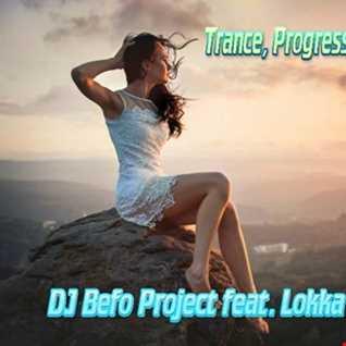 DJ Befo Project feat. Lokka - I Don't Be