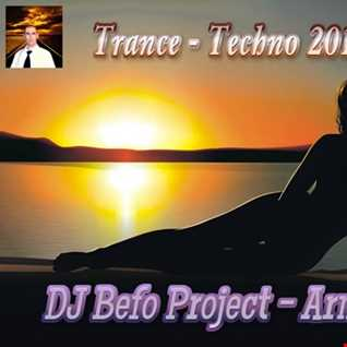 DJ Befo Project - Armada