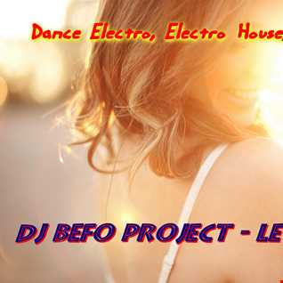 DJ Befo Project   Let's Move