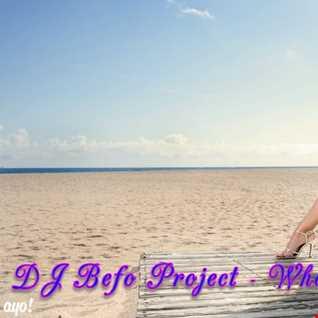 DJ Befo Project   When I Come Around (Different Euro Version)