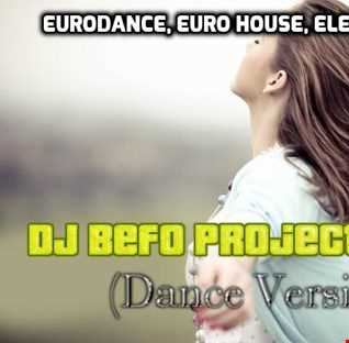 DJ Befo Project   Sting (Dance Version 2)