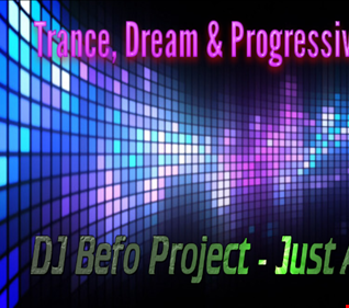 DJ Befo Project - Just Another Day