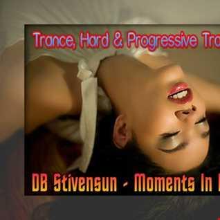 DB Stivensun   Moments In Harmony