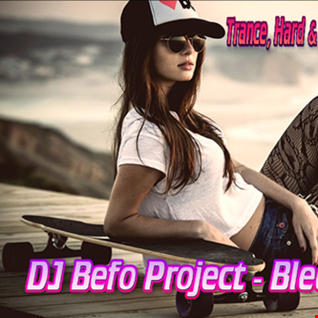 DJ Befo Project - Bleep Me Up