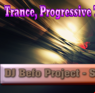 DJ Befo Project - Soothsayer