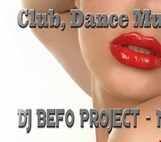 DJ Befo Project   Number 21