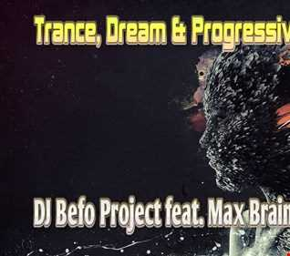 DJ Befo Project feat. Max Braiman - Vibrations