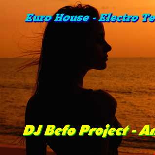 DJ Befo Project   Anywhere