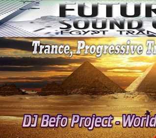 DJ Befo Project - World Around Us (FSOE)