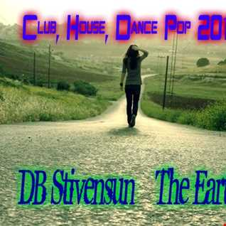 DB Stivensun   The Earth