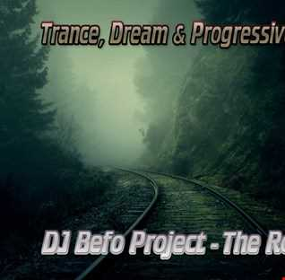DJ Befo Project - The Roots Of Evil