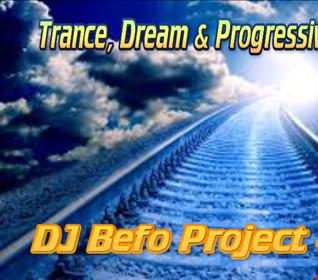 DJ Befo Project - Estatic