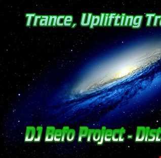 DJ Befo Project - Distant Galaxy
