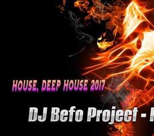 DJ Befo Project - I Feel Fire