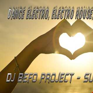 DJ Befo Project   Sun & Love
