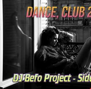DJ Befo Project - Side To Side