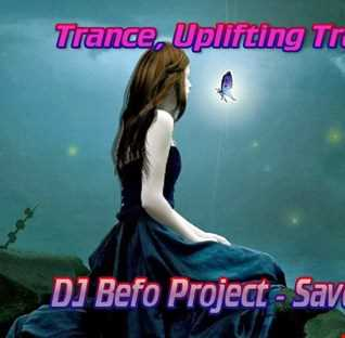 DJ Befo Project - Save The Days