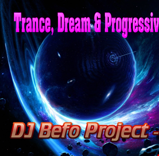 DJ Befo Project - Asteroid