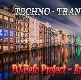 DJ Befo Project - Amsterdam