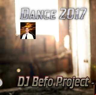 DJ Befo Project - Pumpin