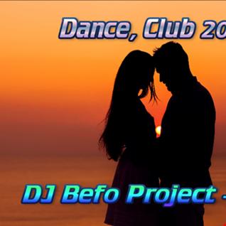 DJ Befo Project - Love